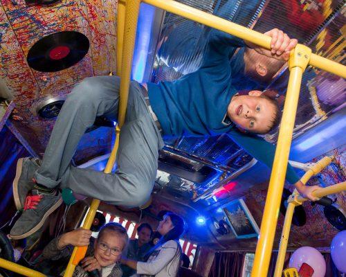 Автобус дискотека